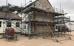 Commercial Scaffolding Ulverston